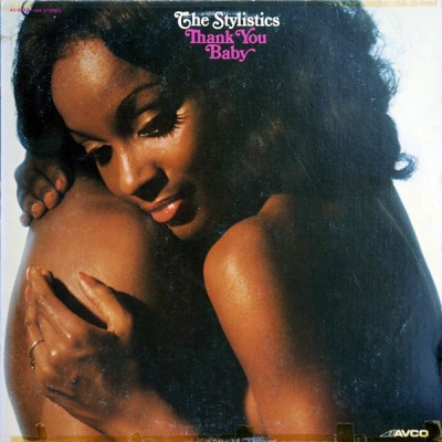 The Stylistics --- Thank...