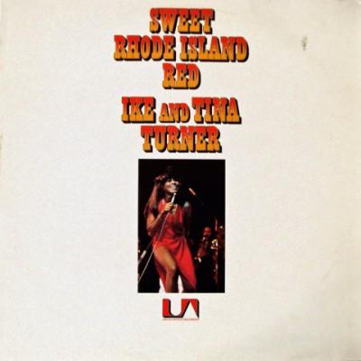 Ike And Tina Turner ---...