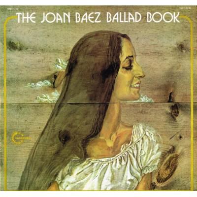 Joan Baez --- The Joan Baez...