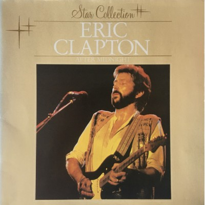 Eric Clapton --- After...