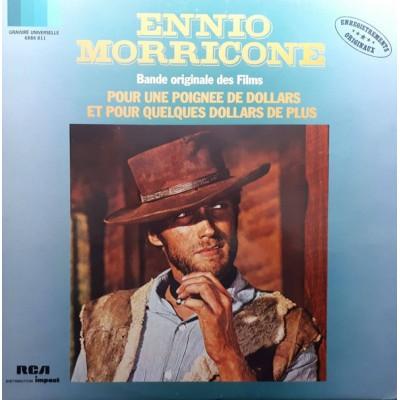 Ennio Morricone --- Pour...