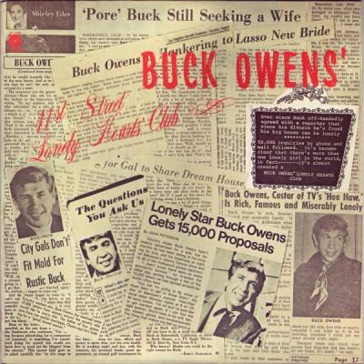Buck Owens --- Buck Owens...