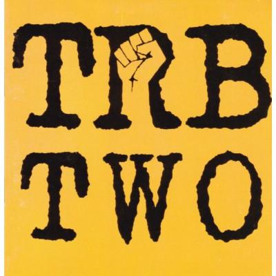 Tim Robinson Band --- TRB Two