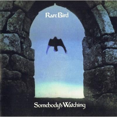 Rare Bird --- Somebody's...