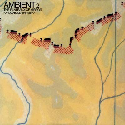 Harold Budd - Brian Eno ---...
