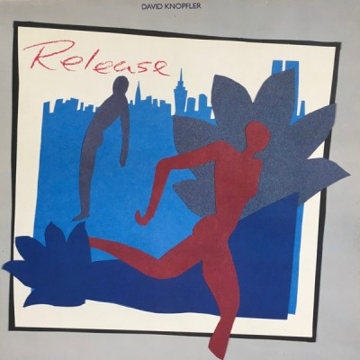 David Knopfler --- Release