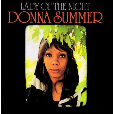Donna Summer --- Lady Of...