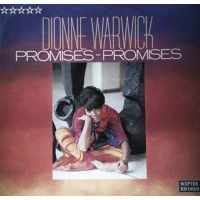 Dionne Warwick --- Promises...