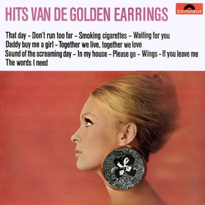 Golden Earring --- Hits Van...