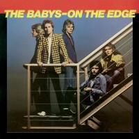 The Babys --- On The Edge