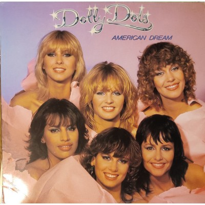 Dolly Dots --- American Dream