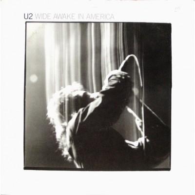U2 --- Wide Awake In America