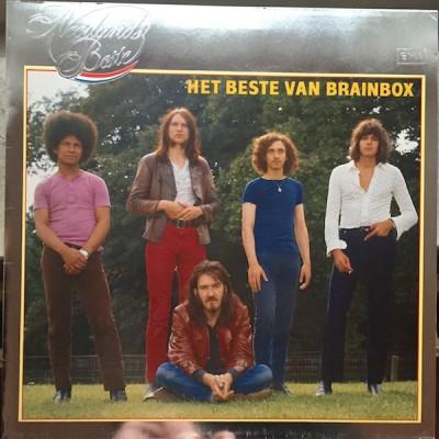Brainbox --- Het Beste Van...