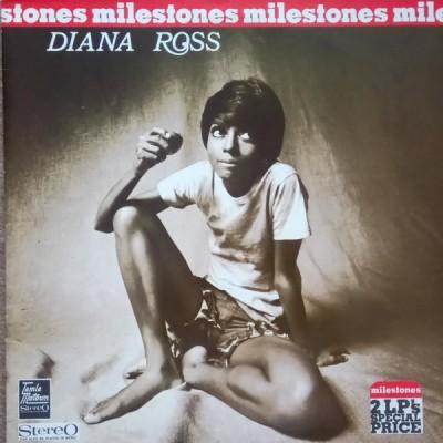 Diana Ross --- Diana Ross -...