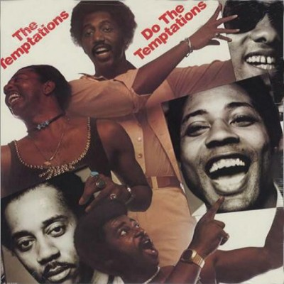 The Temptations --- Do The...