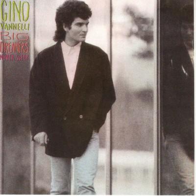 Gino Vannelli --- Big...