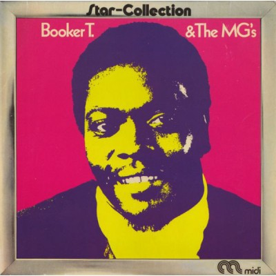 Booker T & The MG's ---...