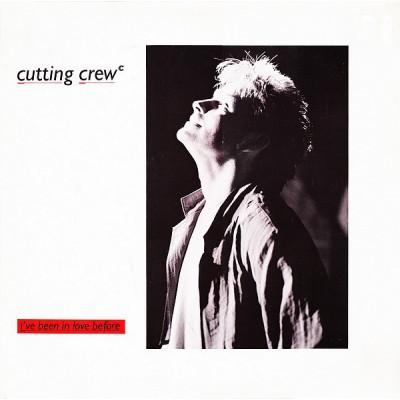 "12"" Cutting Crew --- I've..."