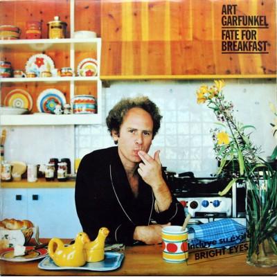 Art Garfunkel --- Fate For...