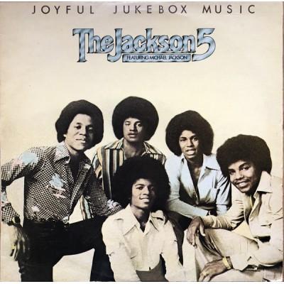 The Jackson 5 --- Joyful...