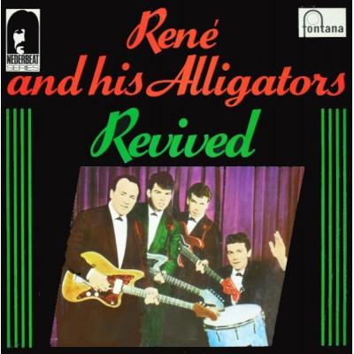 René And His Alligators ---...