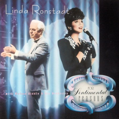 Linda Ronstadt With Nelson...