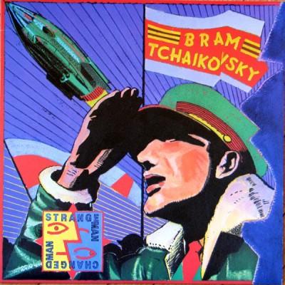 Bram Tchaikovsky ---...