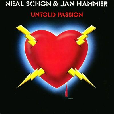 Neal Schon & Jan Hammer ---...