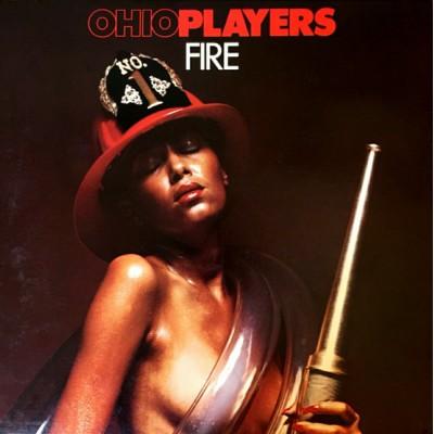 Ohio Players --- Fire