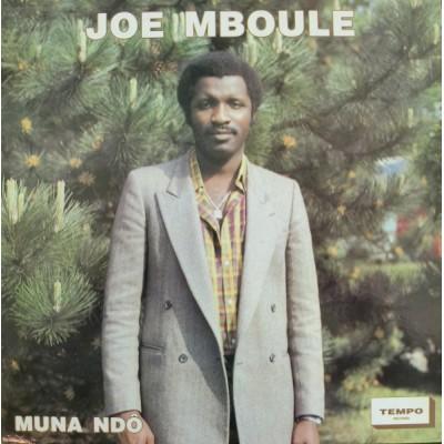 Joe Mboule --- Muna Ndô