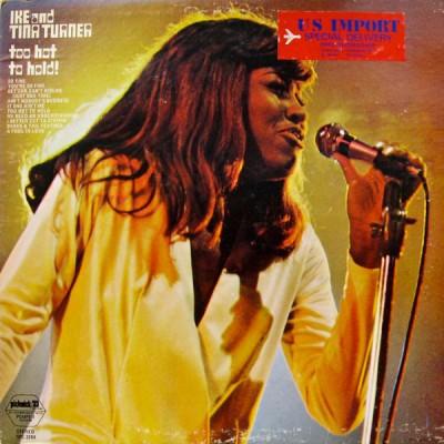 Ike And Tina Turner --- Too...