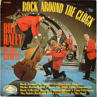 Bill Haley & The Comets ---...