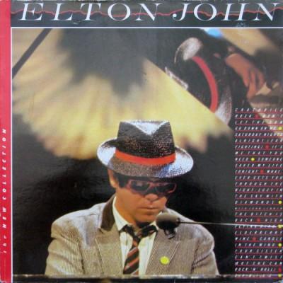 Elton John --- The New...
