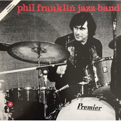 Phil Franklin Jazz Band ---...