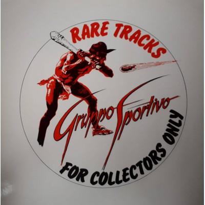 Gruppo Sportivo --- Rare...