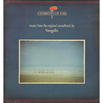 Vangelis --- Chariots Of Fire