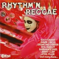 Various --- Rhythm'n Reggae