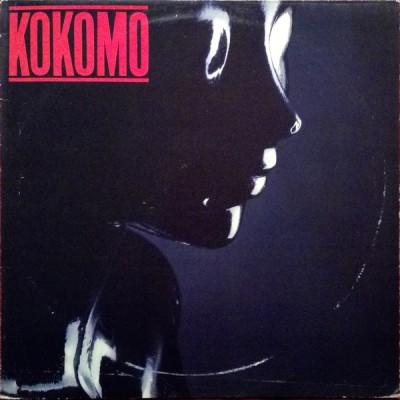 Kokomo --- Kokomo