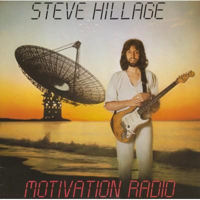 Steve Hillage ---...