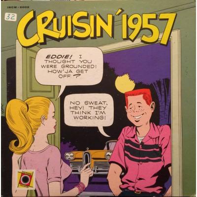 Various --- Cruisin' 1957