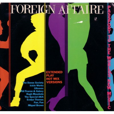 Various --- Foreign Affaire...