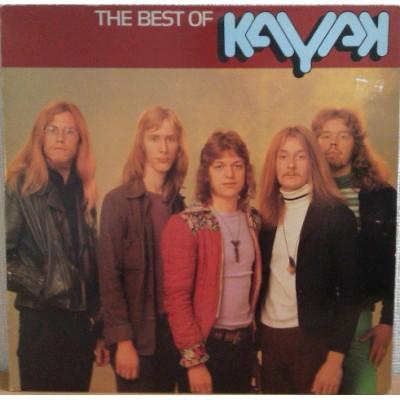 Kayak --- The Best Of Kayak