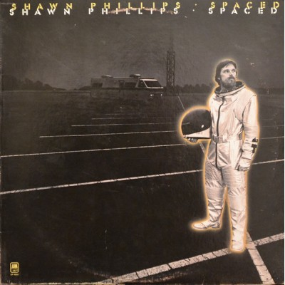 Shawn Phillips --- Spaced