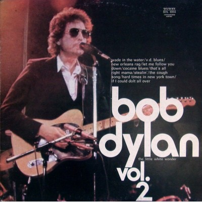 Bob Dylan --- The Little...
