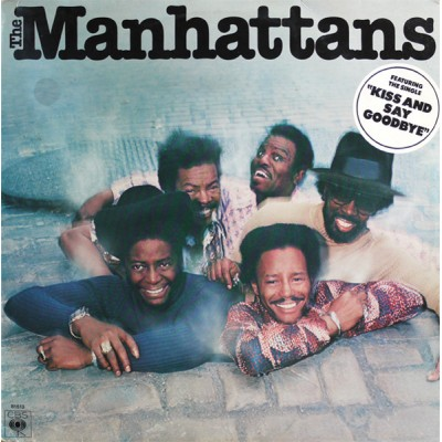 The Manhattans --- The...