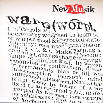 New Musik --- Warp