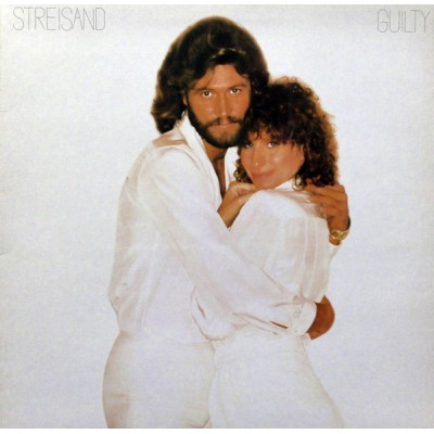 Barbra Streisand --- Guilty