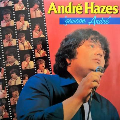 André Hazes --- Gewoon André