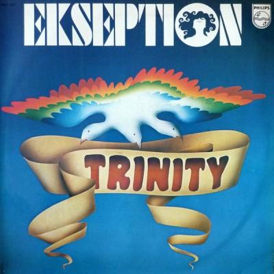 Ekseption --- Trinity