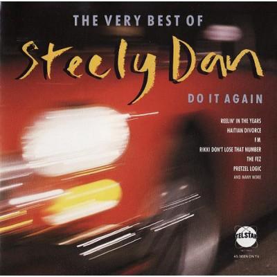 Steely Dan --- The Very  Of...